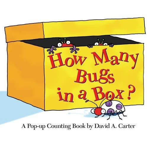 How Many Bugs in a Box? book