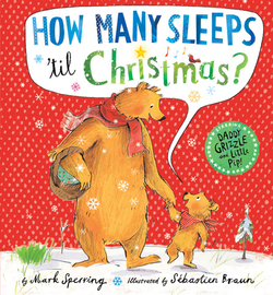 How Many Sleeps 'Til Christmas? book