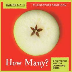 How Many? book