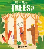 How Many Trees? book