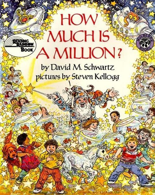 How Much Is a Million? book
