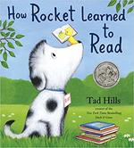 How Rocket Learned to Read book