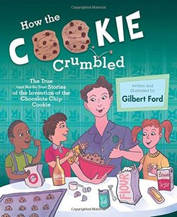 How the Cookie Crumbled book