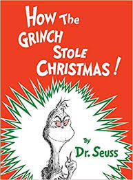 How the Grinch Stole Christmas! (Classic Seuss) book