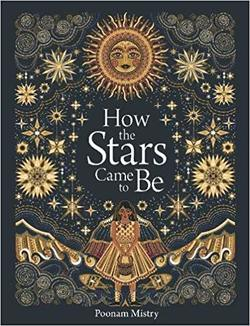 How the Stars Came To Be book
