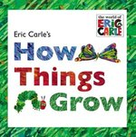 How Things Grow book