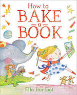 How to Bake a Book book