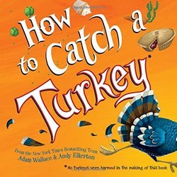 How to Catch a Turkey book