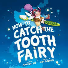 How to Catch the Tooth Fairy book