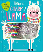 How to Charm A Llama book