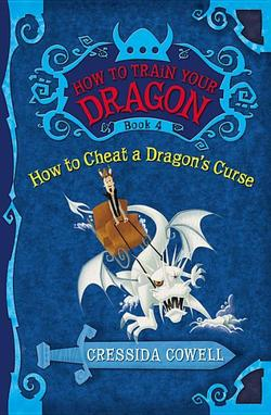 How to Cheat a Dragon's Curse book