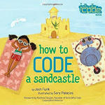 How to Code a Sandcastle book