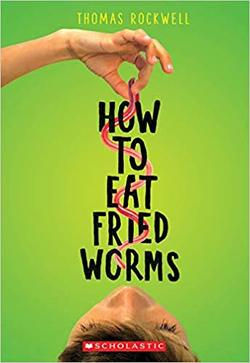How To Eat Fried Worms book