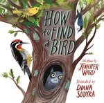 How to Find a Bird book