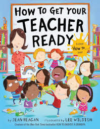 How to Get Your Teacher Ready book