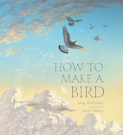 How to Make a Bird book