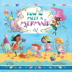 How to Meet a Mermaid book