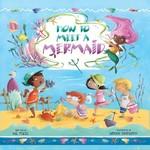 How to Meet a Mermaid book