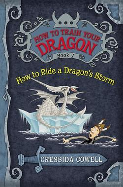 How to Ride a Dragon's Storm book