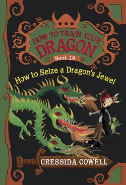 How to Seize a Dragon's Jewel book