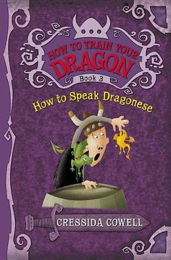 How to Speak Dragonese book