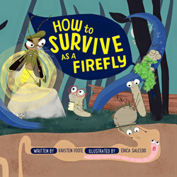 How to Survive As a Firefly book