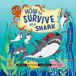 How to Survive as a Shark book