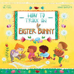 How to Track an Easter Bunny book