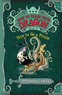 How to Be a Pirate book