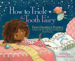 How to Trick the Tooth Fairy book