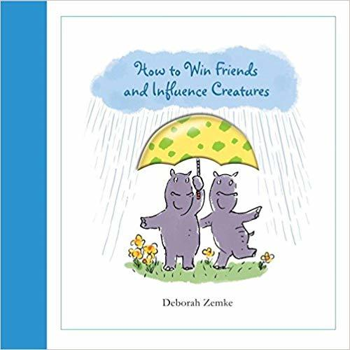 How to Win Friends and Influence Creatures book