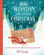 How Winston Delivered Christmas book
