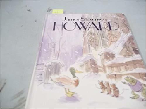 Howard book