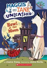 Howl at the Moon book