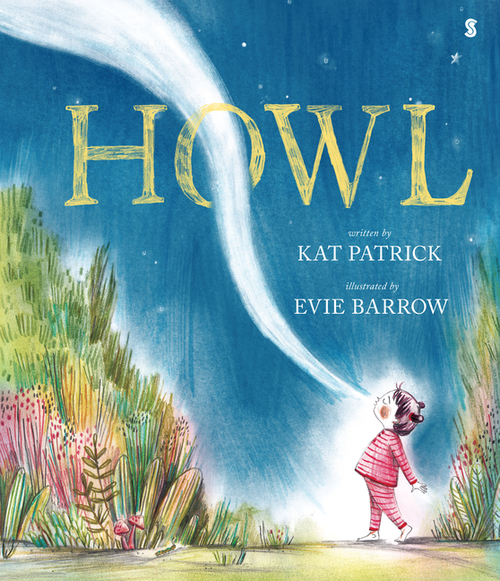 Howl book