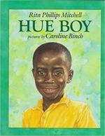 Hue Boy book