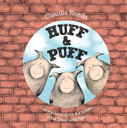 Huff & Puff book