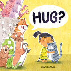 Hug? book