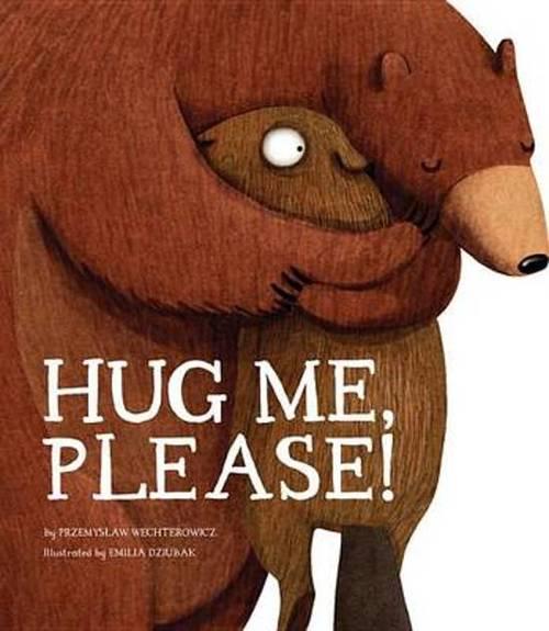 Hug Me Please book