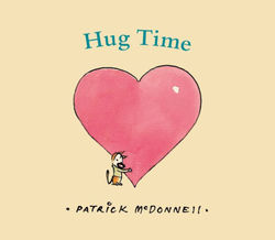 Hug Time book