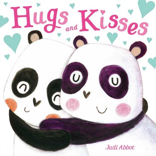 Hugs and Kisses book