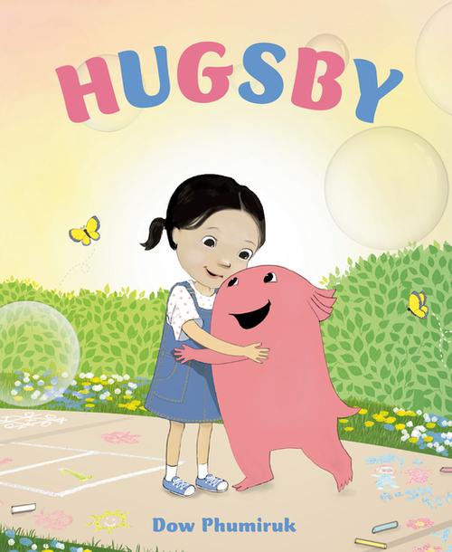 Hugsby book