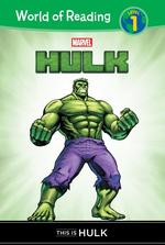 Hulk: This Is Hulk book