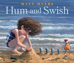 Hum and Swish book
