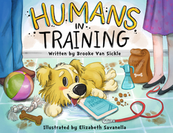 Humans In-Training book
