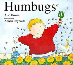 Humbugs book