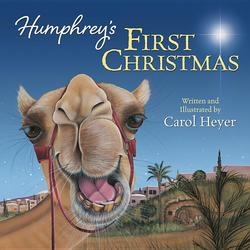 Humphrey's First Christmas book