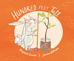 Hundred Feet Tall book