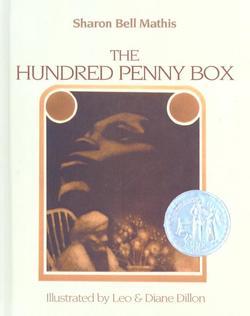 Hundred Penny Box book