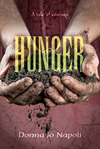 Hunger book